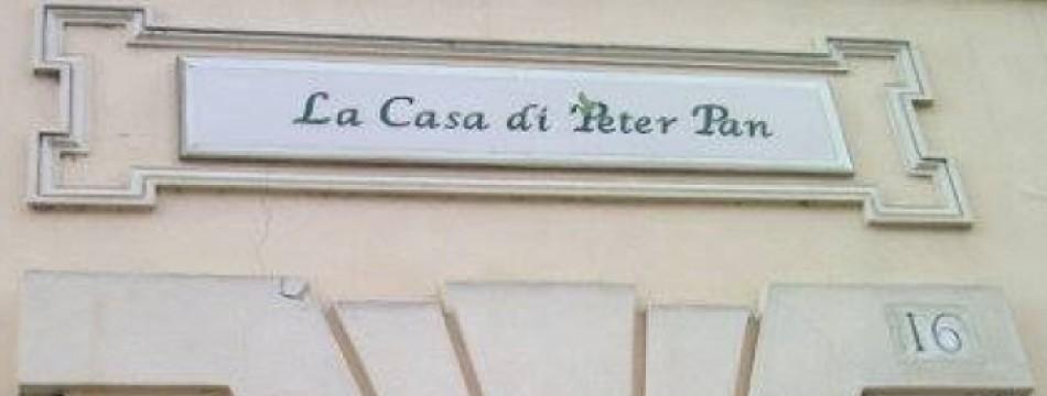 """Nasce il 1° """"Cinemino"""" nella casa famiglia di Peter Pan!"""